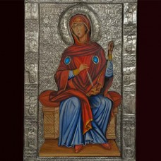Icon The Holy Mother