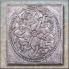 Byzantine ornaments