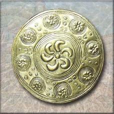 Macedonian Symbols: Macedonian Shield